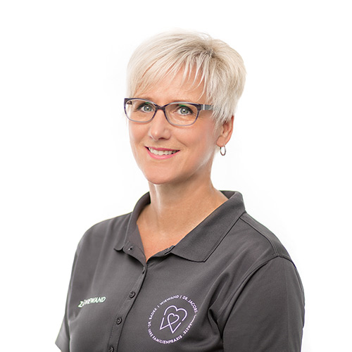 Claudia-Wiewand, Zahnärztin FAMILIENPRAXIS Berlin