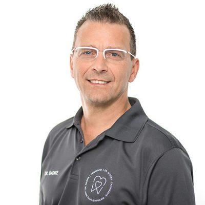 Dr. Thomas Badke, Zahnarzt Familienpraxis Berlin,