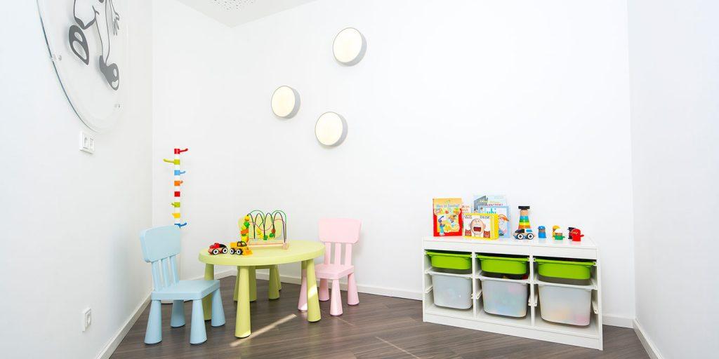 Familienpraxis Berlin |Kinderbereich