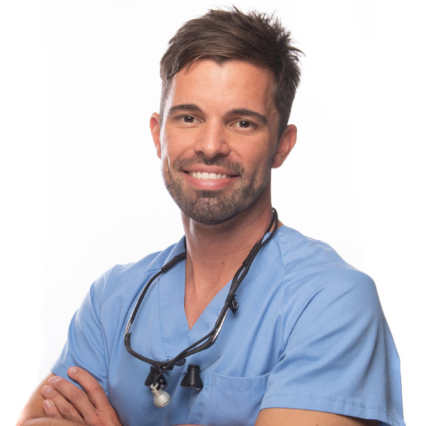 Dr. Daniel Friedrichs