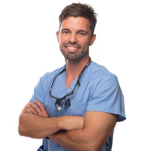 Dr. Daniel Friedrichs, Oralchirurg